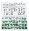 4300 FJC Inc. Deluxe Metric / Import O-ring Assortment