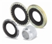 4355 FJC Inc. Sealing Washer Service Kit for GM Compressors. Contains 1 each of Part # 4060 4061 ,4062 4063 4064 4065 4066 4070 4071