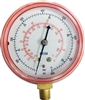 GA0800 PROMAX 800psi Gauge (Red)
