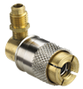 CM-SNAP JB Industries SnapMate High Flow Service Quick Connector For CoreMax Valve Cores