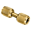 D10244 JB Industries 1/4'' Female Swivel Coupler