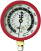 "M2-885 JB Industries Glycerin Filled High Side Pressure Gauge 2-½"" (63mm)"