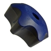 MR-501B JB Industries Blue Nylon Handwheel