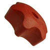 MR-501R JB Industries Red Nylon Handwheel
