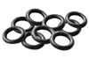 "P90009 JB Industries 3/16"" & 1/4"" Coupler O-Ring 10 Pack"