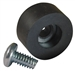 PR-4 JB Industries Rubber Foot Screw Assy. (1 per pkg.)