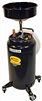 25HDC John Dow Industries 25 Gallon Heavy Duty Self-Evacuating Oil Drain