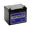 JNC080 Clore Proformer 2000 Peak Amp 12 Volt Replacement Battery