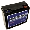 JNC100 Clore Proformer Replacement Battery For JNC400 & JNC4000