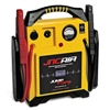 JNCAIR Jump-N-Carry 1700 Peak Amp 12 Volt Jump Starter With Air