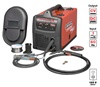 K2696-1 Lincoln Electric Easy Core 125 Wire Feed Mig Welder 125 Amp 115 Volt