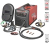 K2697-1 Lincoln Electric Easy MIG 140 Wire Feed Mig Welder 140 Amp 115 Volt