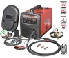 K2698-1 Lincoln Electric Easy MIG 180 Wire Feed Mig Welder 180 Amp 208/230 Volt