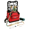 KH837 Lincoln Port-A-Torch Oxy-Acetylene Welding Cutting Torch Outfit