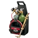 KH990 Lincoln Port-A-Torch Oxy-Acetylene Welding Cutting Torch Outfit