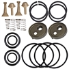 KTG520 Appion Compressor Rebuild Kit Major (Both Sides)