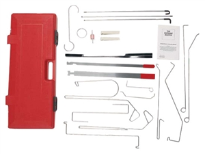 LT-1000 Lock Technology Supreme Master Automotive Lock Out Kit