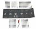 LT-620 LTI Tools 37 Pc. Grand Master Lock Pick Set