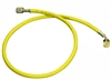 "47722 Mastercool 72"" Yellow Barrier Hose W/Standard Fitting"