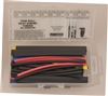 10061 Master Appliance Shrink Tubing Thin Wall MiniPak 39 Pcs