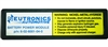 6-02-6001-04-0 Neutronics Spare Battery