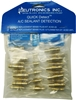 ACSD-25 Neutronics QuickDetect A/C Sealant Cartridges (25 Pack)