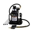 18209 Omega 20 Ton Low Profile Hydraulic Air / Manual Bottle Jack Welded