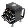92450 Omega 450 Lbs Mechanic'S Toolbox Seat
