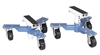 1572 OTC Tools & Equipment Car Dolly - Pair