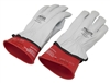3991-10 OTC Hybrid High Voltage Safety Gloves - Small