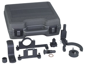 6488 OTC Ford 4.0L SOHC V6 Cam Tool Kit 1997 - 2006 4.0L SOHC V-6 engines
