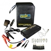 PCAJS200 Quipall Multi-Function Jump Starter Personal Power Supply