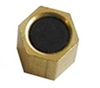 RA19326 Robinair Check Valve (Large Face) Sold Each