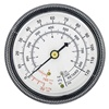 RA19392 Robinair Low Side Compound Gauge 2-3/4""