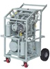 ALLVAC RefTec Universal High & Low Pressure Refrigerant Recovery Unit