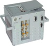 MRH-115-E Mityvac 2-Hp Oil-less Commercial Refrigerant Recovery Unit