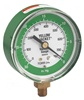 "69044 Ritchie Yellow Jacket 3 1/8"" Vacuum Gauge 0-30 Inhg 760-0 Torr (Mm)"