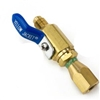 69067 Ritchie Yellow Jacket Ball Valve For Sensor