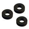 13140 Robinair Gaskets For 40336 Tube Piercing Valve (3 Pack)
