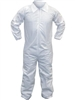 6803 SAS Safety Protective Coveralls- Large