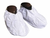 6809 SAS Safety Tyvek Shoe Cover- Large