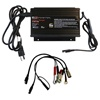 INC-2405 Schumacher 5 Amp 24 Volt Onboard Automotive Battery Charger