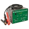INC-8A Schumacher 80 Amp 6/8 Volt Deep Cycle Battery Charger
