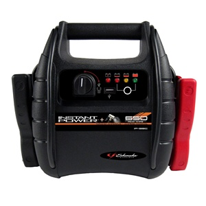 IP-95C Schumacher Battery Booster Pack with Air Compressor and USB