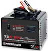 PSC-2516A Schumacher 25 Amp 16 Volt AGM Fully Automatic Automotive Battery Charger Maintainer