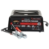SE-125A Schumacher 100/15/2 Amp 6/12 Volt Automatic/Manual Battery Charger / Engine Starter