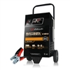 SE-4020-CA Schumacher 200/100/40/10 Amp 6/12 Volt Automatic Automotive Battery Charger & Starter, CEC Approved