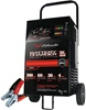 SE-8050 Schumacher 300/60/30 Amp 12/6 Volt Wheeled Manual Automotive Battery Charger, Tester