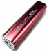 SL3 Schumacher Lithium Ion 2600mAh Fuel Pack Backup Power Red