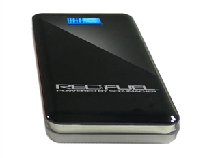 SL5 Schumacher 10000mAh Lithium Ion Fuel Pack Black Edition